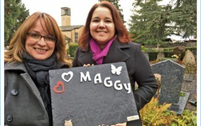 Maggy – La décoration du souvenir