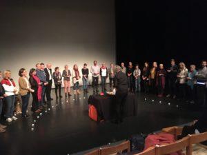 Péril jeune//Jeunes en péril - Toussaint'S Festival 2020