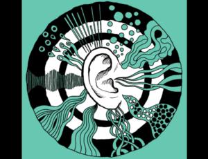 Un podcast brut de décoffrage avec Catherine Cochard